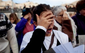 Women Win Right to Pray at Western Wall