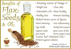 2013.05.17_Health Benefits of Falx Seeds